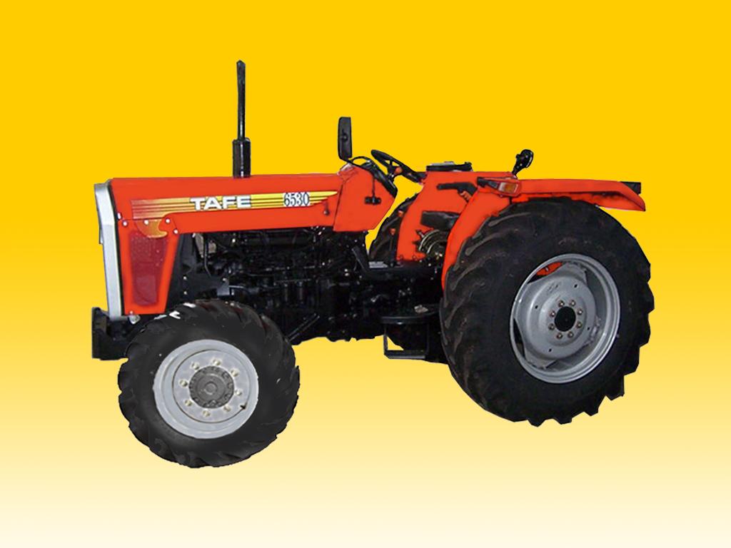 Tafe 6530 4WD - Agrorid