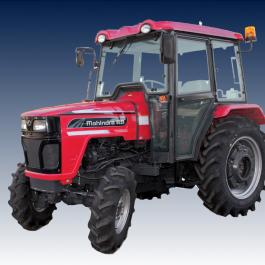 Mahindra 4025 4WD