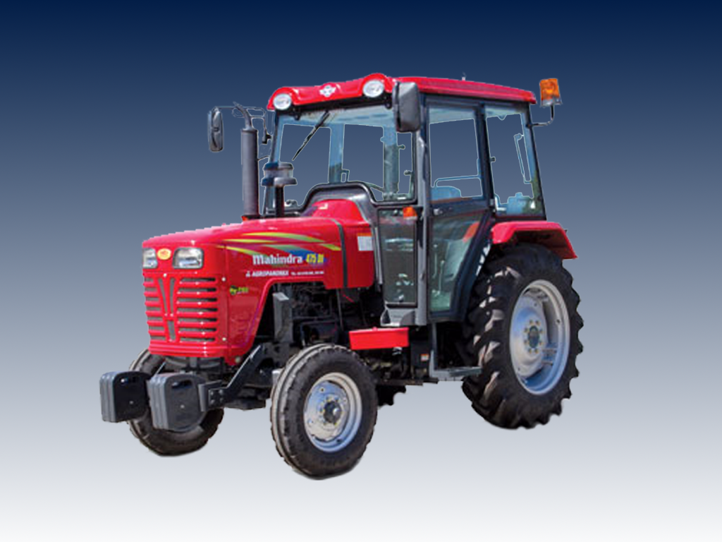 Mahindra 475 DI MKM