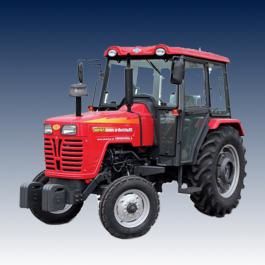 Mahindra 595 DI TURBO MKM