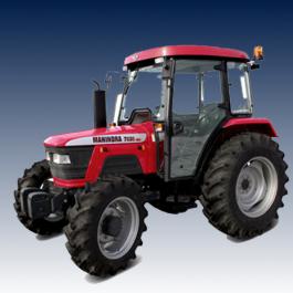 Mahindra 7030 DI 4WD