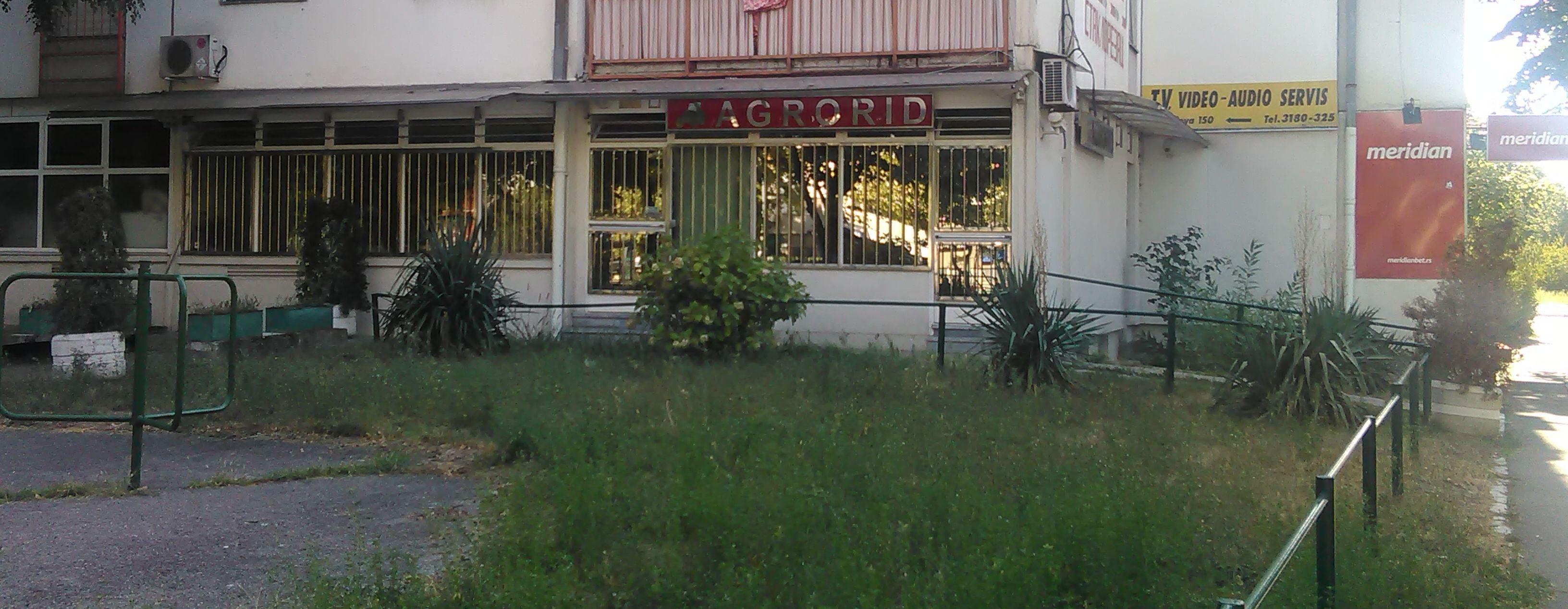 Gandijeva 148/1a, 11070 Novi Beograd, Srbija