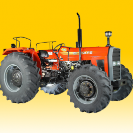 Tafe 8502 4WD