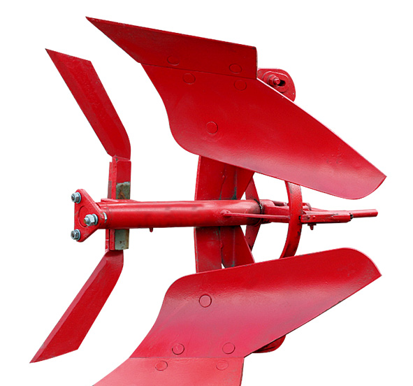 Роторный плуг для мотоблока фото